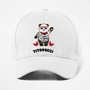WHITE HAT2